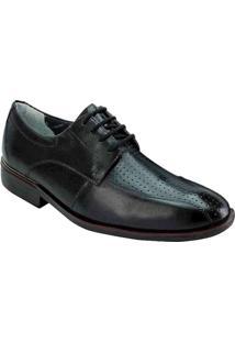 Sapato Social Masculino Derby Sandro Moscoloni Str
