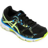 Netshoes. Tênis Infantil Asics Gel-Light Play 3 A Gs Masculino ... ea30acf08c9ac