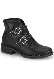 Ankle Boots Infantil Sua Cia