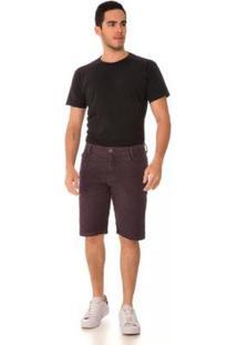 Bermuda Jeans Express Peter Masculina - Masculino