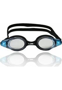 Óculos De Natação Gold Sports Junior Flash - Unissex