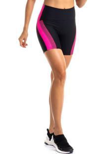 Bermuda Ciclista Fitness Jogger