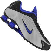 ce60b8edbf0 Centauro. Tênis Nike Shox R4 - Masculino ...