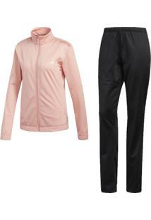 Agasalho Feminino Adidas Essentials