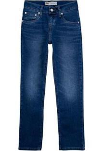 Calça Jeans Levis 511 Slim Infantil - 20002 - Masculino
