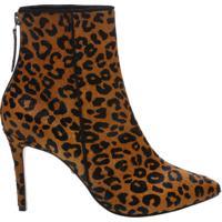 37d4b2bb0 Bota Bico Fino feminina | Shoes4you