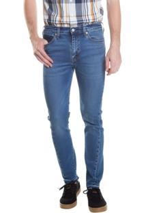 38d736ceb2 Calça Jeans 510 Skinny Altered Levis - Masculino