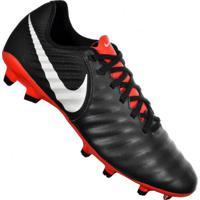 Atitude Esportes. Chuteira Nike Tiempo Legend 7 Academy Campo 31694ed11cdf8
