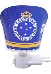 Luminária Brasão Cruzeiro - Unissex