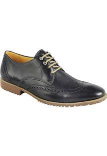 Sapato Social Masculino Derby Sandro Moscoloni Cam