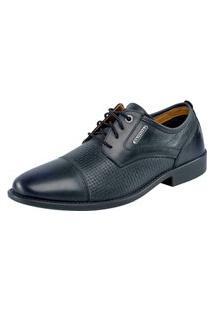 Sapato Latittude 605A Preto