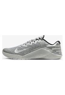 Tênis Nike Metcon 6 Premium Unissex