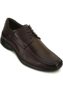 Sapato Jota Pe Jp18-71454 - Masculino-Marrom