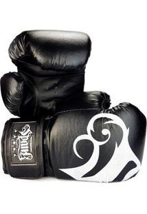 Luva De Boxe E Muay Thai Spank - Unissex