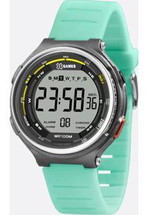 Relógio Masculino Digital Xgames Xmppd574