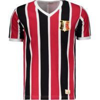 Camisa Santa Cruz Pe 1983 Retrô Masculina - Masculino e9de606387f2c
