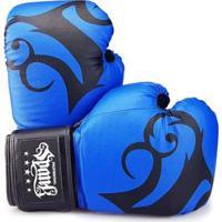 150893f15 Luva De Boxe E Muay Thai Spank - Unissex