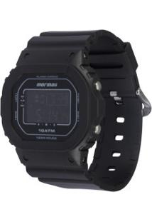 Relógio Digital Mormaii Mo0300 - Feminino - Preto