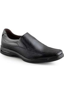 Sapato Social Masculino Conforto Democrata Air Spo