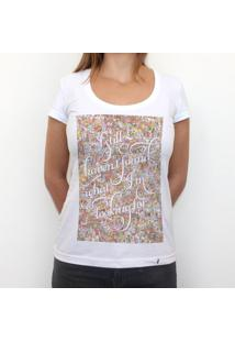 I Still Havent Found - Camiseta Clássica Feminina