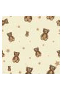 Papel De Parede Autocolante Rolo 0,58 X 3M Baby 97133993