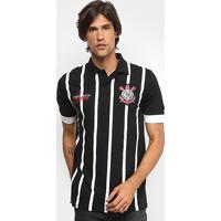 Camisa Polo Corinthians Democracia 1982 Masculina - Masculino 0c1a1f1eec3b8