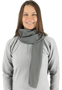 Cachecol Térmico Classic Thermo Fleece - Unissex