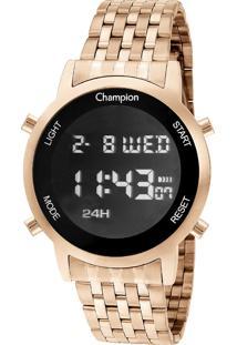 Relógio Champion Digital Feminino Ch48091Z