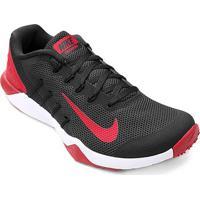 e54970e187c Tênis Nike Retaliation Tr 2 Masculino - Masculino-Preto+Vermelho