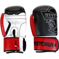 5e93bbf72 Luva De Boxe E Muay Thai Pretorian First 14 Oz - Masculino