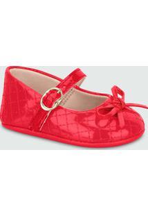 00f30fa7c Sapatos Para Meninas Babo Uabu Veludo infantil | Shoes4you