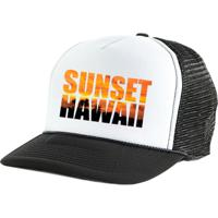 Boné Blanks Co Snap Back Sunset Aba Curva - Masculino - Masculino 7959361401d
