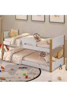 Beliche Infantil Exclusiv Casah - Branco - Dafiti