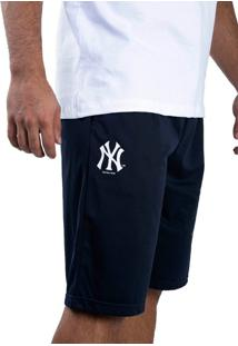 Bermuda New Era Performance New York Yankees Marinho