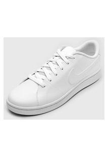 Tênis Nike Sportswear Court Royale 2 Branco