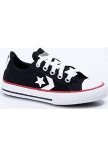 Tênis Infantil Estrela Converse All Starck04230003