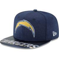 Netshoes. Boné Los Angeles Chargers Draft 2017 On Stage Snapback - New Era  - Unissex 68dc747a4fd
