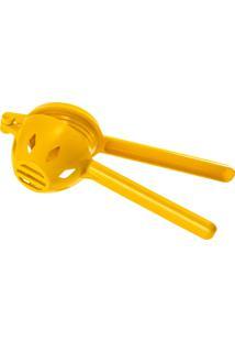 Espremedor Oia Decor Plus Amarelo