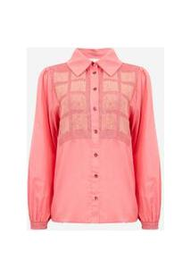 Camisa Fenix Bloom