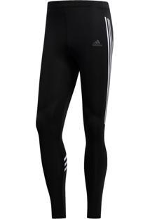 Calça Adidas Otr 3S M Preto