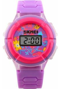 Relógio Skmei Digital 1097 - Unissex