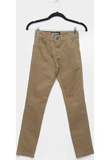Calça Jeans Juvenil Fatal Color Masculina - Masculino