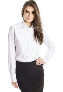 Camisa Básica Calvin Klein - Feminino