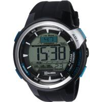 9a63be7b052 Centauro. Relógio Digital X Games Xmppd469 - Masculino - Preto