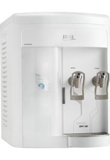 Purificador De Água Fr600 Branco Ibbl 110V Speciale Compressor