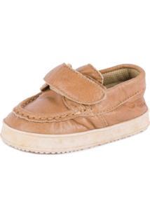 Sapato Infantil Calça Em Ajuste - Dinda Baby - Masculino