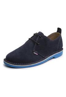 Sapato Costura Lateral London Style Modelo York Produção Artesanal