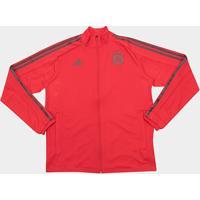 037faec4bf Jaqueta Bayern De Munique Treino Adidas Masculina - Masculino