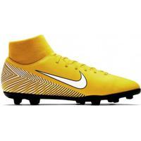 6cdce0ff6c423 Chuteira Campo Nike Neymar Superfly 6 Club Fg/Mg