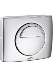 """Acabamento De Válvula Hydra Duo Pro Cromada Com Kit Conversor 1 E 1/2"""" 4916.C.112.Duo.Pro - Deca - Deca"""